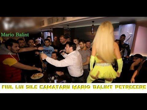 fiul lui Sile Camataru Mario Balint i-a luat locul tatalui sau in lumea ...