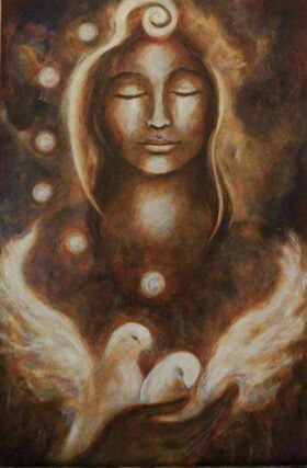 Art: Flora Aube...