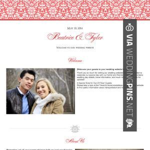 So good! - quonquont farm wedding website   CHECK OUT MORE GREAT WEDDING WEBSITE PICS AT WEDDINGPINS.NET   #weddings #wedding #weddingwebsite #weddingwebsites #events #forweddings #hot #love #romance