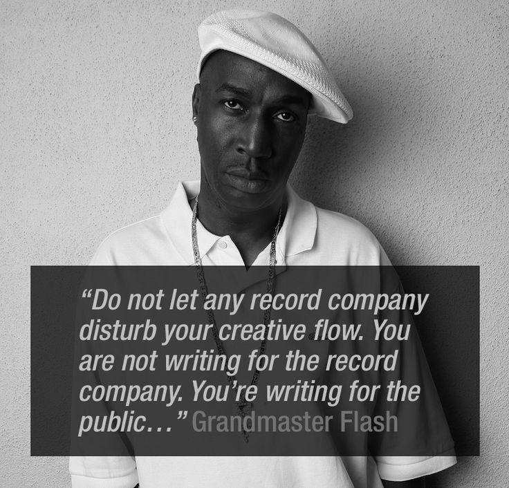 famous hip hop dj quotes