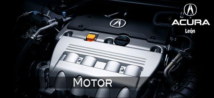 #Acura #TSX 2013  Motor: Cada instante es una oportunidad de disfrutar de su gran respuesta vehicular e impetuosa personalidad, gracias a su motor con tecnología i-VTEC® con apertura de válvulas con control de tiempo variable (VTC), de 2.4 litros y 16 válvulas, que genera 204 caballos de potencia a 7,000 rpm y 170 libras pie de torque. #LeonGto