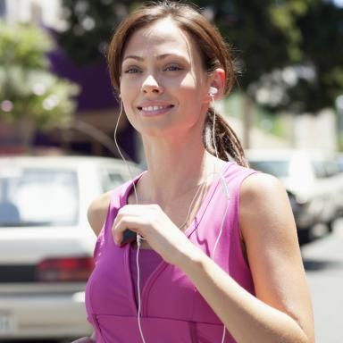 Cardio Workout Playlists: Best Songs for Speed Walking - Shape Magazine