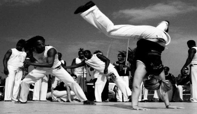 9 Foundation Flips And Tricks For Extreme Martial Arts Fanatics