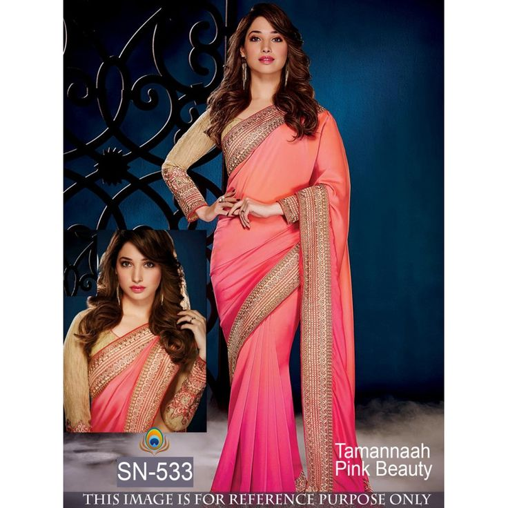 Tamnna Peach Color Pure Pedding Bollywood & Wedding Saree  Shop this amazing style Salwar Suit for just Rs.1960/- only on www.vendorvilla.com Cash on Delivery, Easy Returns, Lowest Price