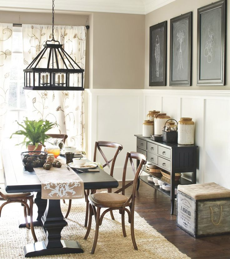 Best 25 Rustic Dining Rooms Ideas On Pinterest: Best 25+ Brown Dining Rooms Ideas On Pinterest
