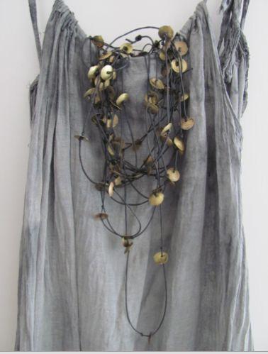 love this piece by Lorraine Pennington