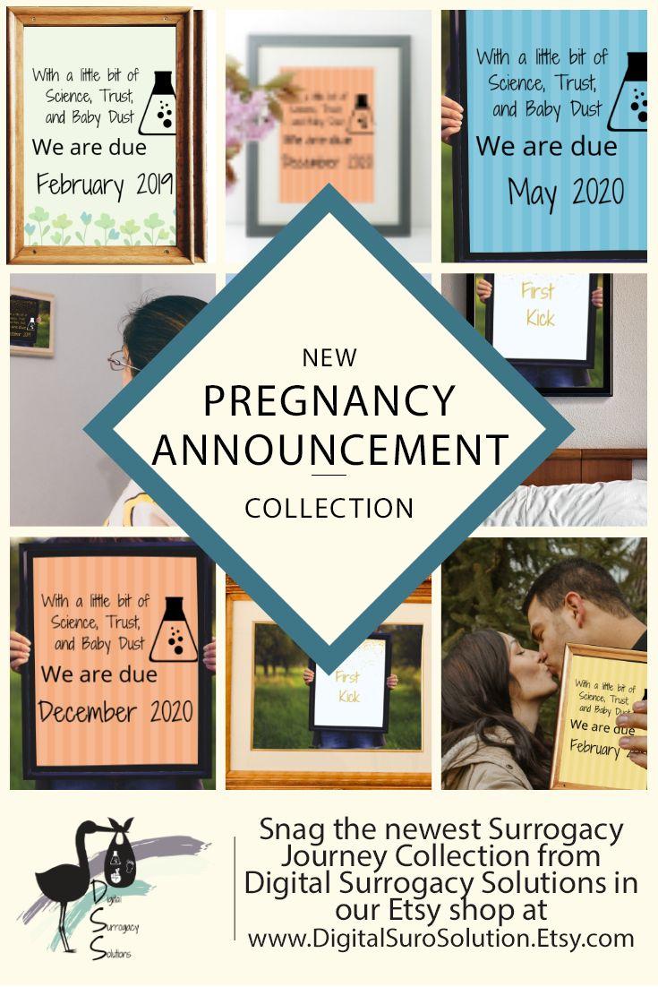Pin on creative tellsivf surrogacy journey pregnancy