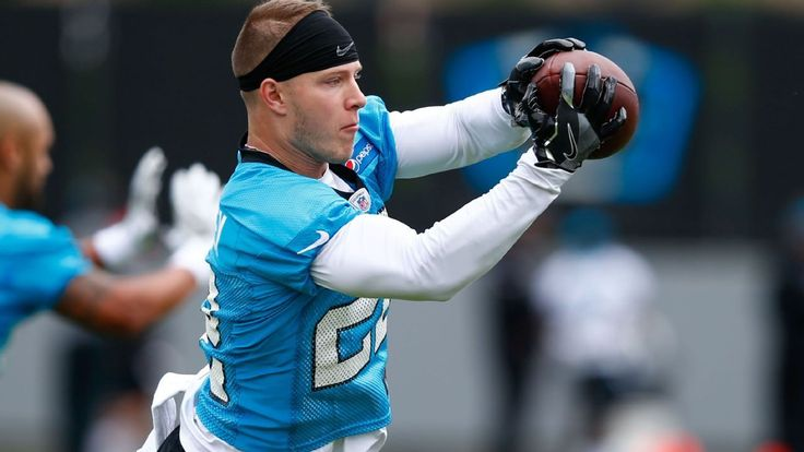 NFC South Q&A: How will Christian McCaffrey change how teams prepare for Panthers?
