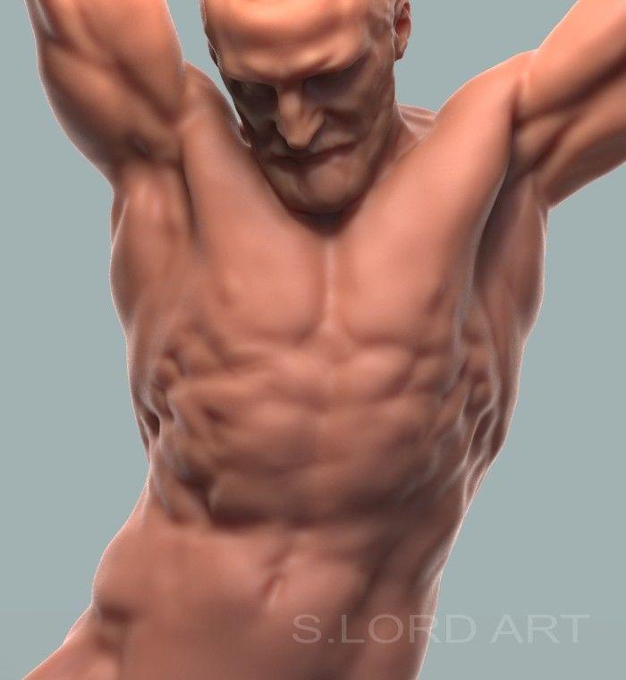 Class demo, steve lord on ArtStation at https://www.artstation.com/artwork/8mddQ