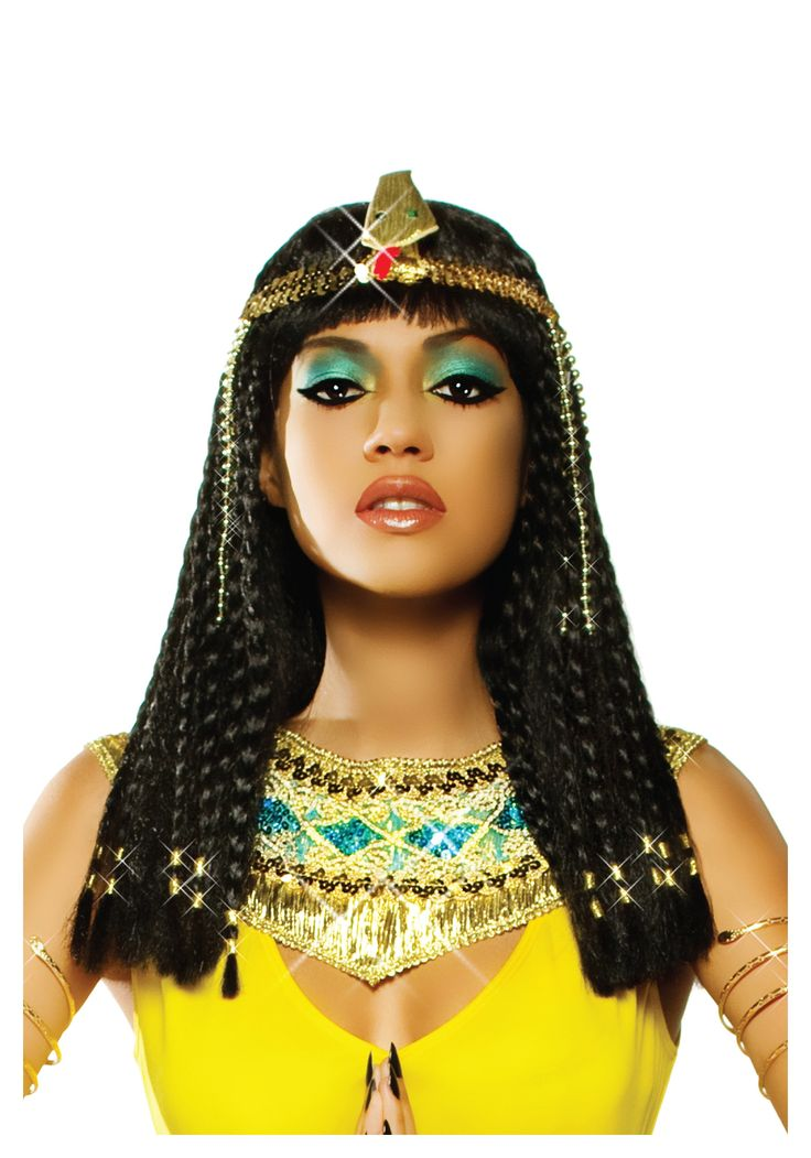 Cleopatra's Daughter | Description Look like the last Queen of Egypt in this Queen Cleopatra ...