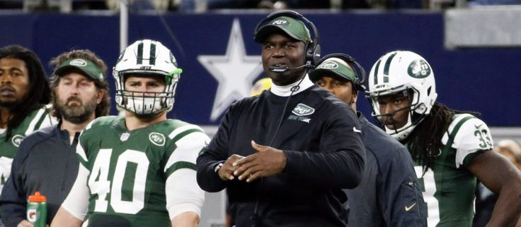 Comparing Jets coaches Todd Bowles and Rex Ryan entering Year 3 | Jets Wire | Page 3