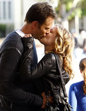 Jetta (Jeff and Britta) - Community.  Not fair, Britta, not fair!