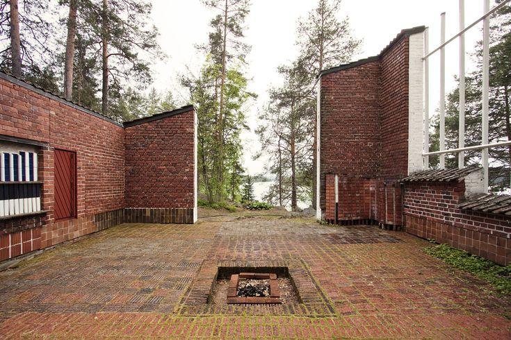 Alvar Aalto (photography: Hassan Bagheri)