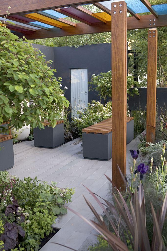 3 Golden Rules Of Garden Design