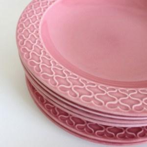 Bing & Grøndahl Cordial pink