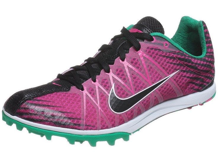 newest 90069 3bd8f ... Shoes Nike Jana Star XC 6 Womens Cross Country Racing Shoes Sneaker  Purple, ...