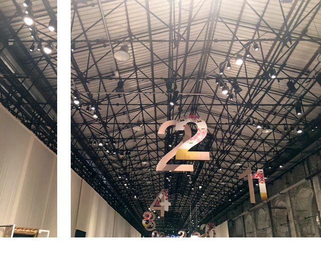 Pitti Fragranze 2016 - Stazione Leopolda @pittimmagine @iodonna #brunoacamporaprofumi #acampora #pittifragranze