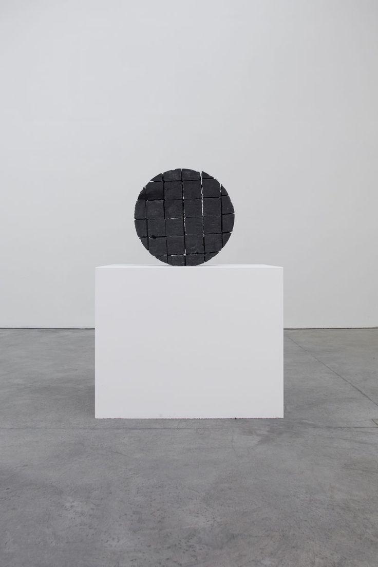 Giuseppe Spagnulo [Italy] (b 1936) ~ Steel. | #art #sculpture #steel