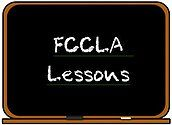 Family and Consumer Sciences classroom resources and links for lessons.