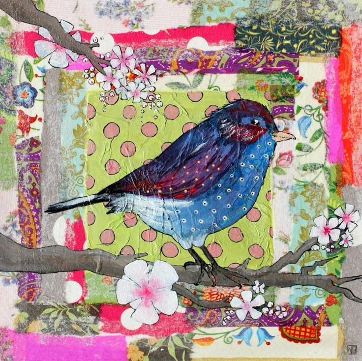Julie Grugeaux - Artiste peintre