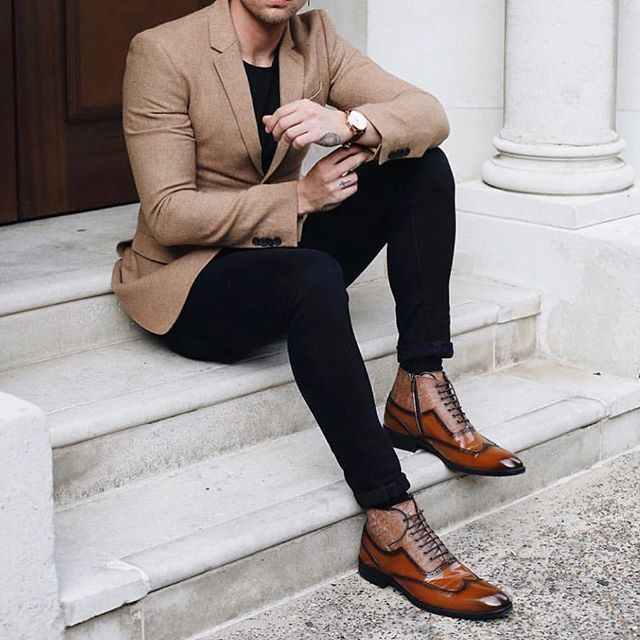 Shop quality men's fashion at www.GentlemensCrate.com (link is in bio) ! Courtesy of @carl_cunard ________________________________ #suit #gentlemenslounge #fashionweek #dailywatch #menwithstyle #style #whatiwore #adidas #premierleague #menswear #tuxedo #zalandostyle #gentleman #mensfashion #ralphlauren #beautifuldestinations #gucci #fashionblogger #outfitoftheday #styleoftheday #classy #ootd #mensfashionpost #mensfashion #menstyle #dapper #menswear #menstyle #mensstyle #mensclothing