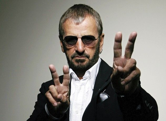Ringo Starr announces 'All-Starr' summer tour, Vancouver date in July