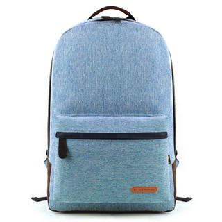 Buy 'Mr.ace Homme – Faux Leather-Trim Canvas Backpack' with Free International Shipping at YesStyle.com. Browse and shop for thousands of Asian fashion items from China and more!