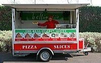 Pizza/pasta bar