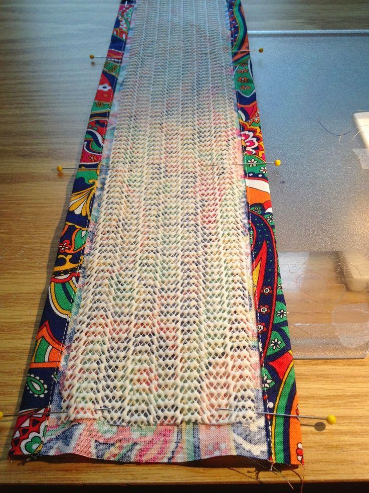 Susan's Quilt Creations: Designer steering wheel cover Tutorial