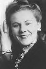 "Uplifting - Viola Liuzzo (1925-1965), the first white woman killed during the American civil rights movement.  ""Inspired by the efforts of African Americans in the South to obtain the right to vote, she participated in the Selma-to-Montgomery, Alabama march for black voting rights in 1965. While shuttling marchers in her car, she was shot and killed by members of the Ku Klux Klan, a white supremacist organization determined to keep segregation alive.""  Her reputation was unnecessarily…"