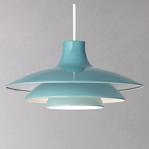 Buy House by John Lewis Easy-to-fit Harvey Shade Online at johnlewis.