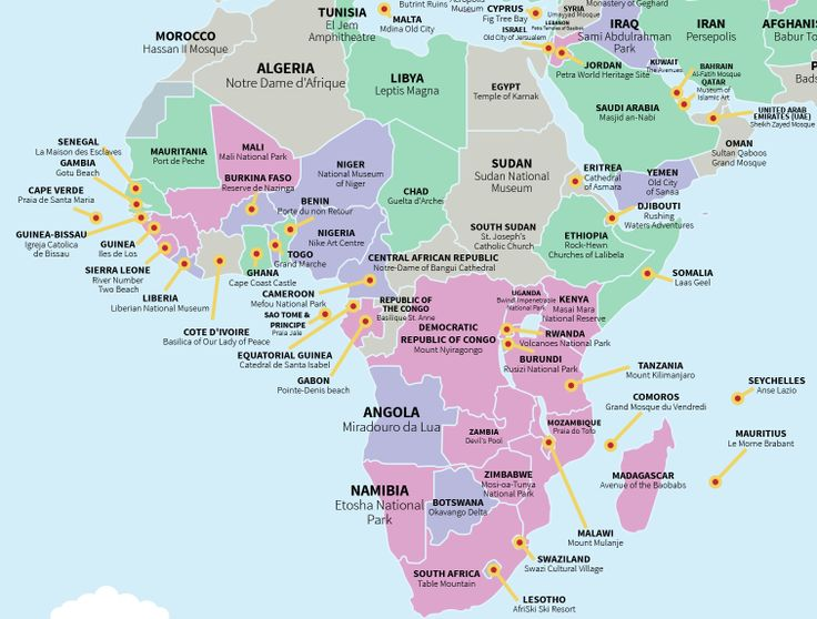 30 best mapas diferentes images on pinterest maps countries of most visited place for every country sciox Choice Image