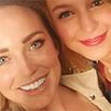 Supergirl And 'Arrow's' White Canary Bring The Girl Power In BTS Photo From The CW's Superhero Crossover Event - http://viralfeels.com/supergirl-and-arrows-white-canary-bring-the-girl-power-in-bts-photo-from-the-cws-superhero-crossover-event/