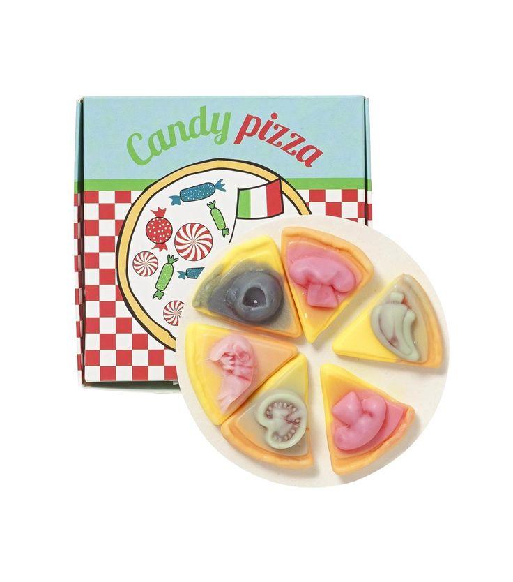 confiserie pizza