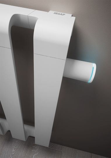 Radiatori IRSAP & Sistema NOW: Design   Sostenibilità   Calore  - IRSAP radiators & NOW system: Design   Sustainability   Heat