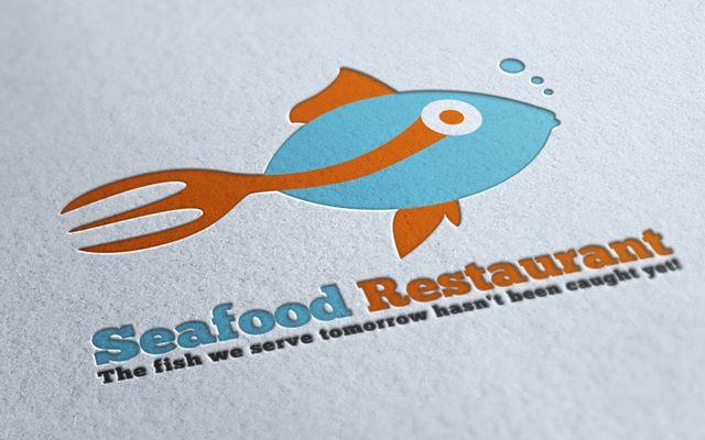 Amazing & Inspiring Restaurant Logos Examples
