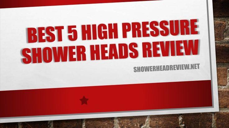 SPEAKMAN S-2005-HB HOTEL HIGH-PRESSURE SHOWER HEAD 1