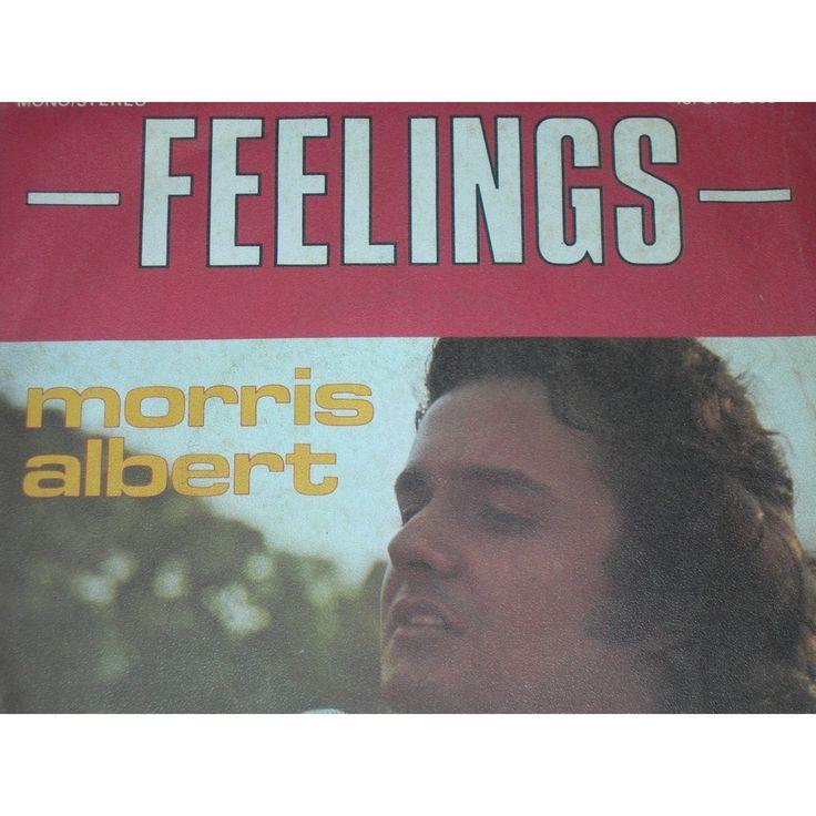 blogAuriMartini: Por Onde Anda? Morris Albert