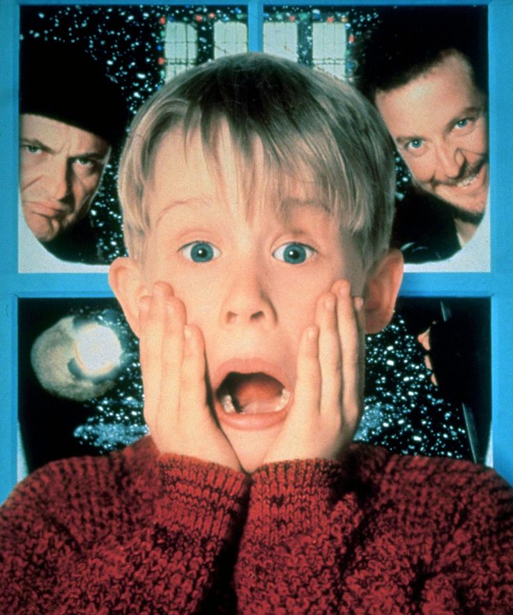 Home Alone Cast Where Are They Now, Macaulay Culkin | It's been 26 years since the McCallister clan ran off to the airport to celebrate Christmas in Paris — and totally forgot little Kevin. #refinery29 http://www.refinery29.com/2016/12/133514/home-alone-cast-now-then