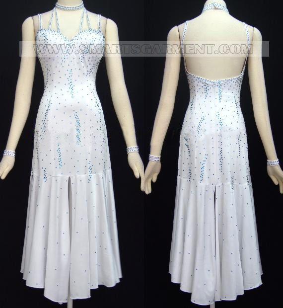 encore idée robe pour tango  (robe de salsa,robes latines http://www.smartsdancedress.com/fr/744)