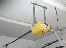 Before installing any #garagedooropener it must be kept in mind that it is compatible with your garage door