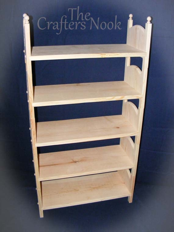 Stackable Quintuple Doll Bunk Bed 5 Beds For By
