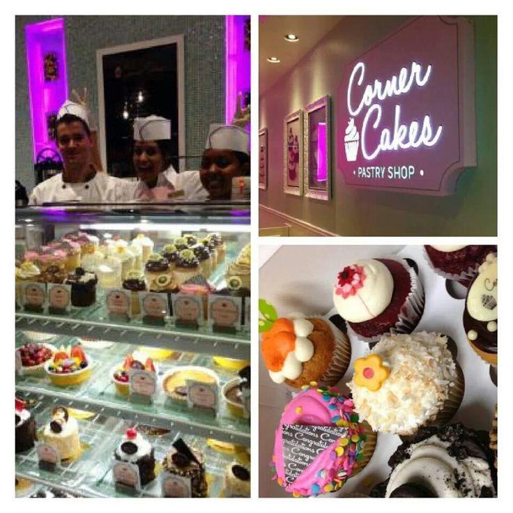Corner Cakes Pastry Shop Las Vegas Nv