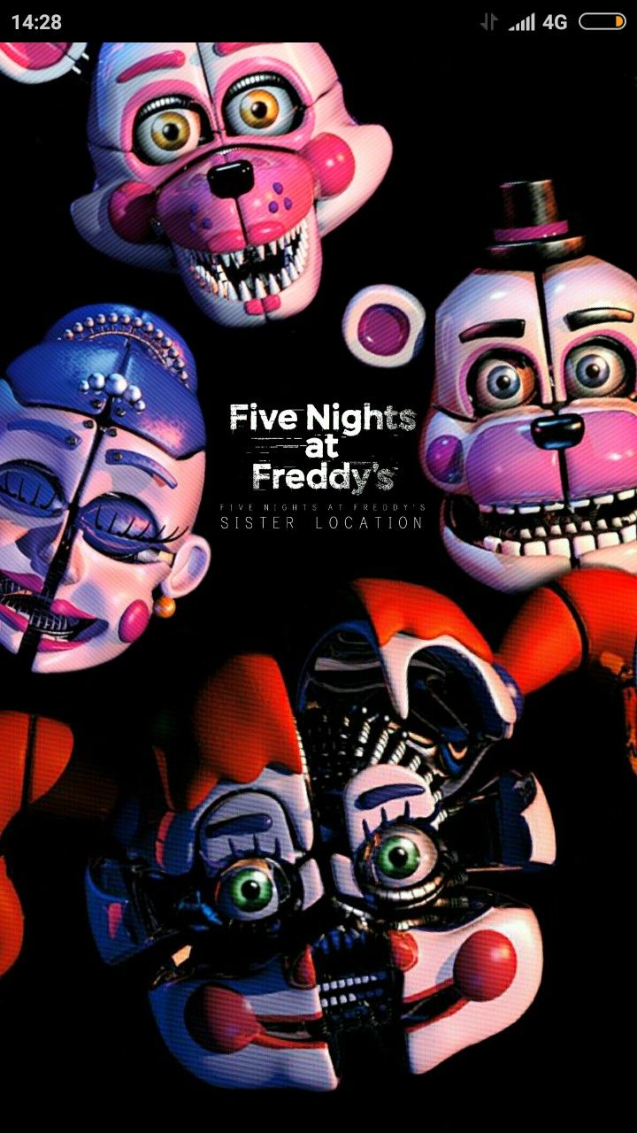 Pin By Crickets On Five Nights At Freddy S Five Nights At
