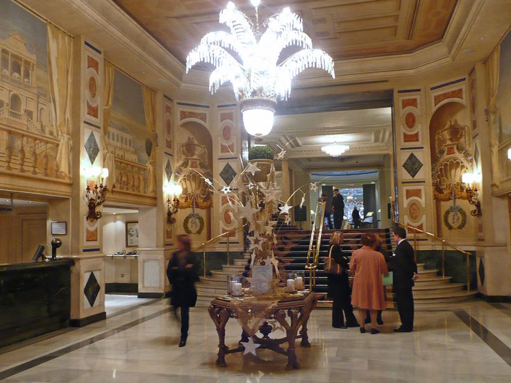 The Westin Palace Madrid Hotel in Madrid, Spain - Trip.com