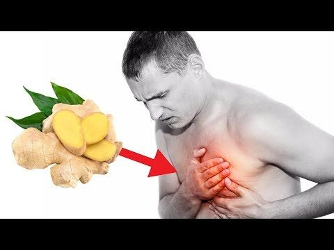 Health and Beauty: Ginger Side Effects And Who Must Not Consume it