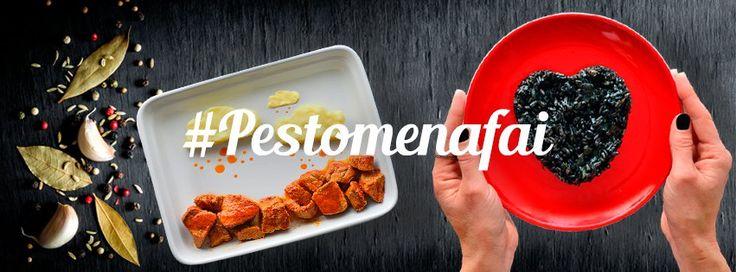 Όταν έχεις πολλά να πεις και τα λόγια δεν είναι αρκετά, #pestomenafai!