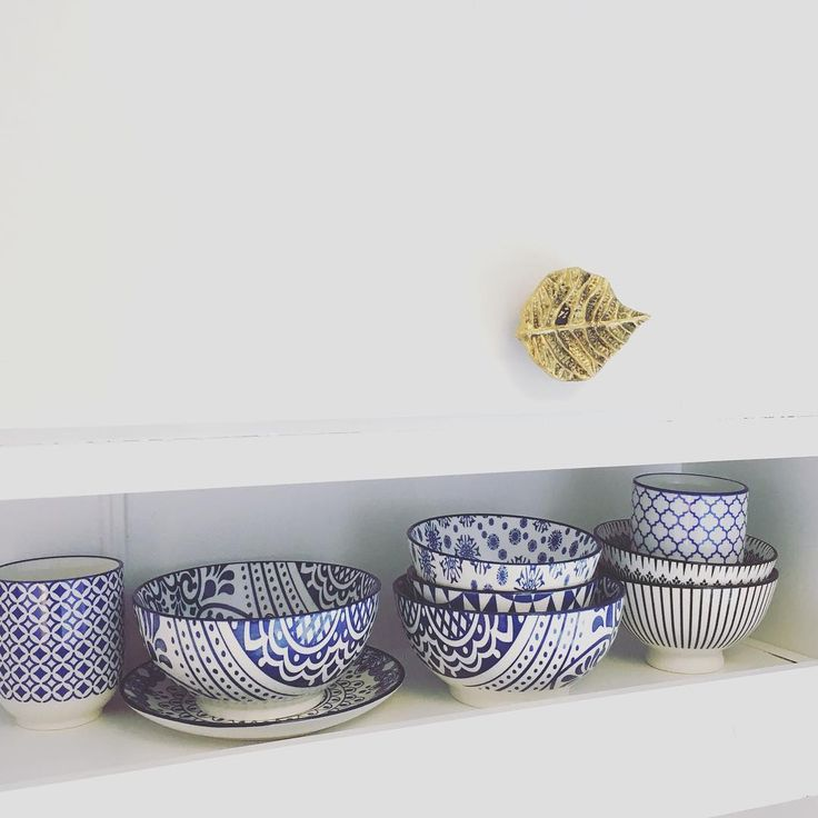 #kwantuminhuis SERVIES > https://www.kwantum.nl/wonen/keuken-artikelen/servies-bestek @indehippekip #kwantum #servies #blauw