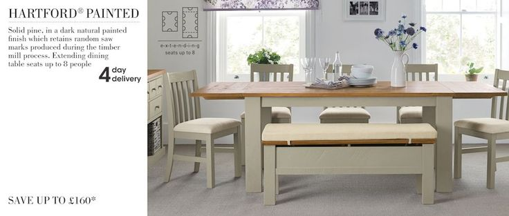 Dining Room Furniture - Page 9