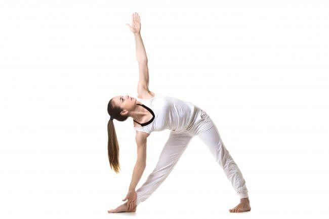 7 ασκήσεις γιόγκα για υπέροχο και σφριγηλό στήθος